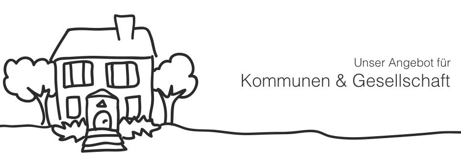 Kommunen-Cover